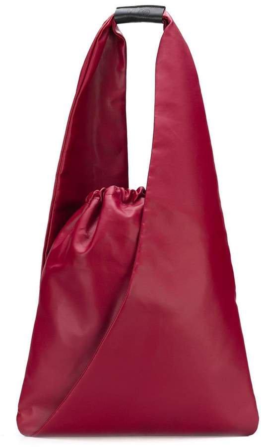 satchel tote bag