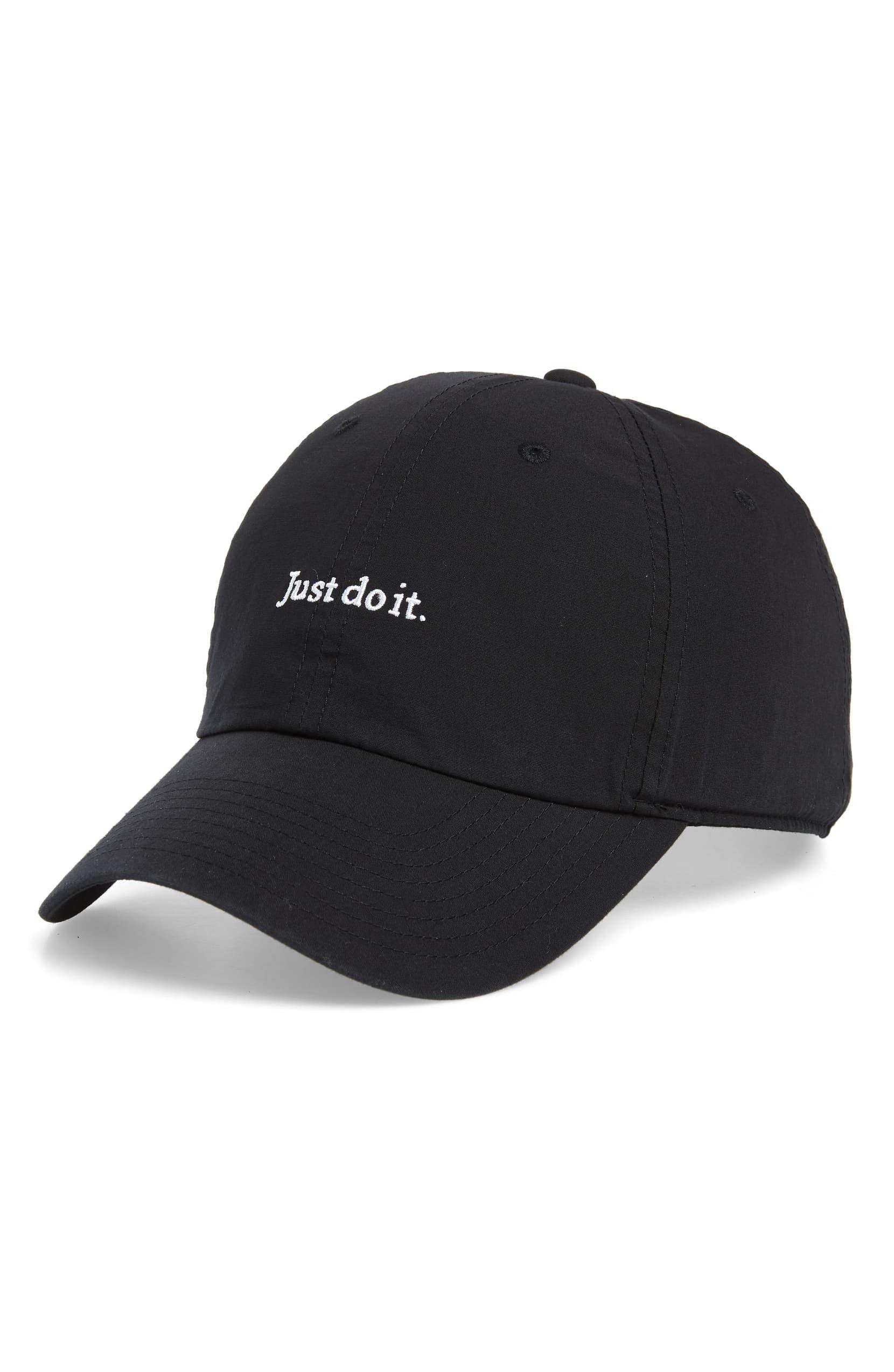Nike Just Do It Baseball Cap | Nordstrom