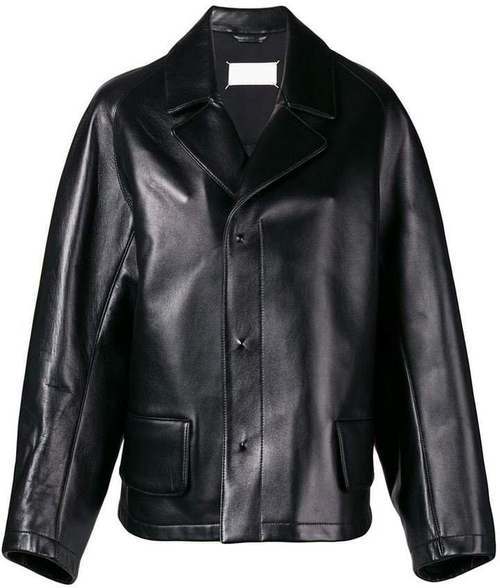 classic cut jacket