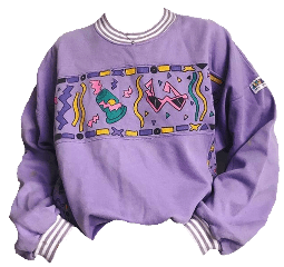 80s sweaters