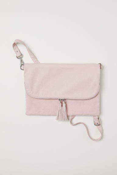 Shoulder Bag - Pink