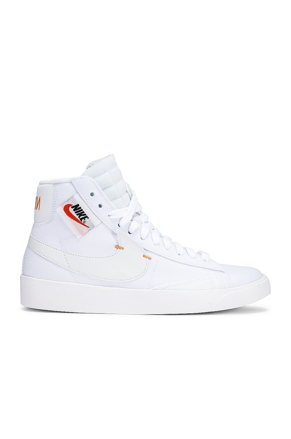 Women's Blazer Mid Rebel Sneaker