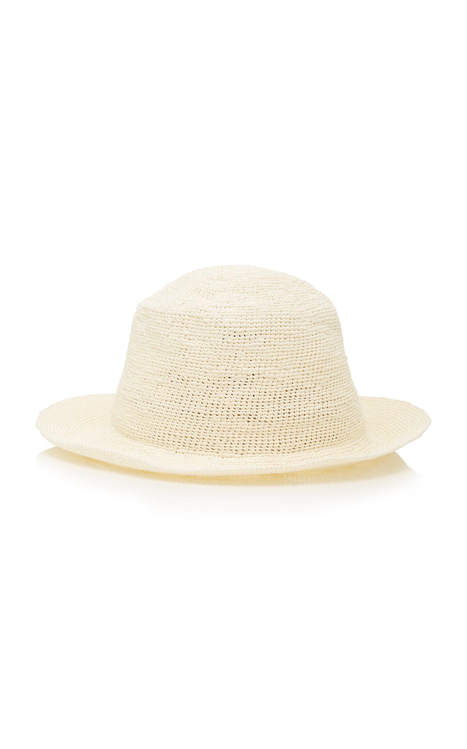 Sensi Studio Hippie Straw Hat