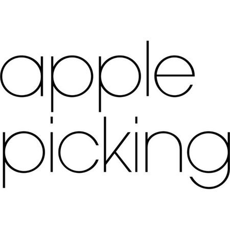 apple picking polyvore word - Google Search