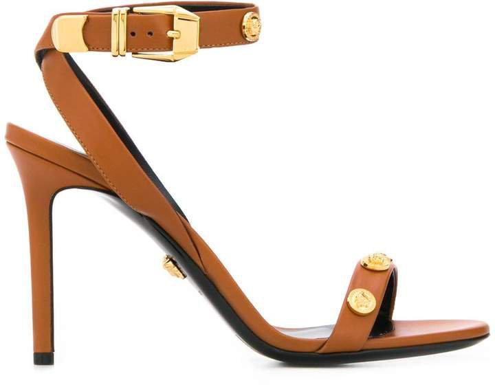 Medusa Stud Icon sandals
