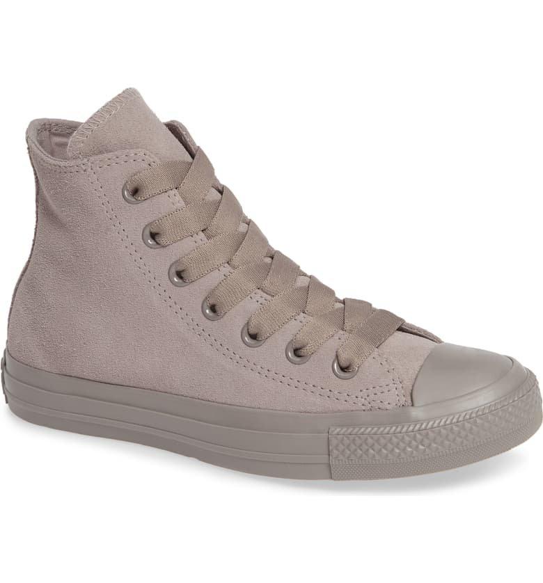 Converse Chuck Taylor® All Star® Hi Sneaker (Women)   Nordstrom