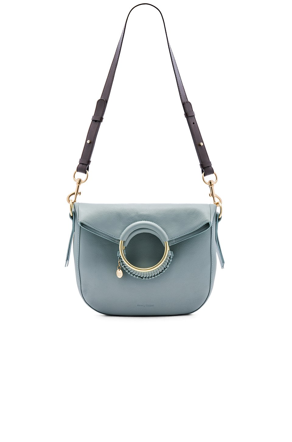 Monroe Medium Bracelet Crossbody