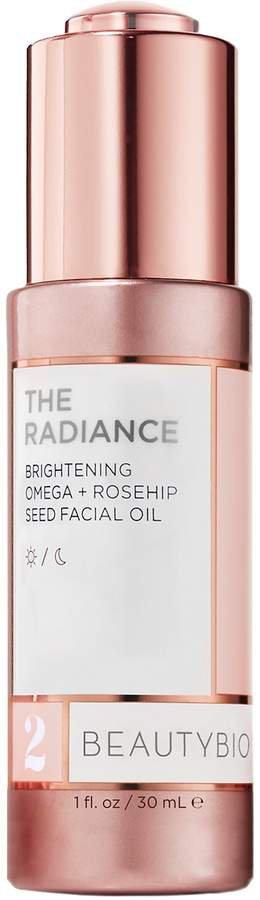 Beautybio BeautyBio - The Radiance Brightening Vitamin E + Rosehip Seed Facial Oil
