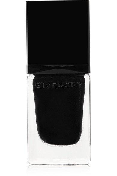 Givenchy Beauty | Nail Polish - Noir Interdit 04 | NET-A-PORTER.COM