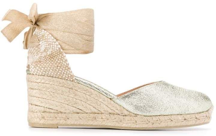 Carina wedge espadrille sandals