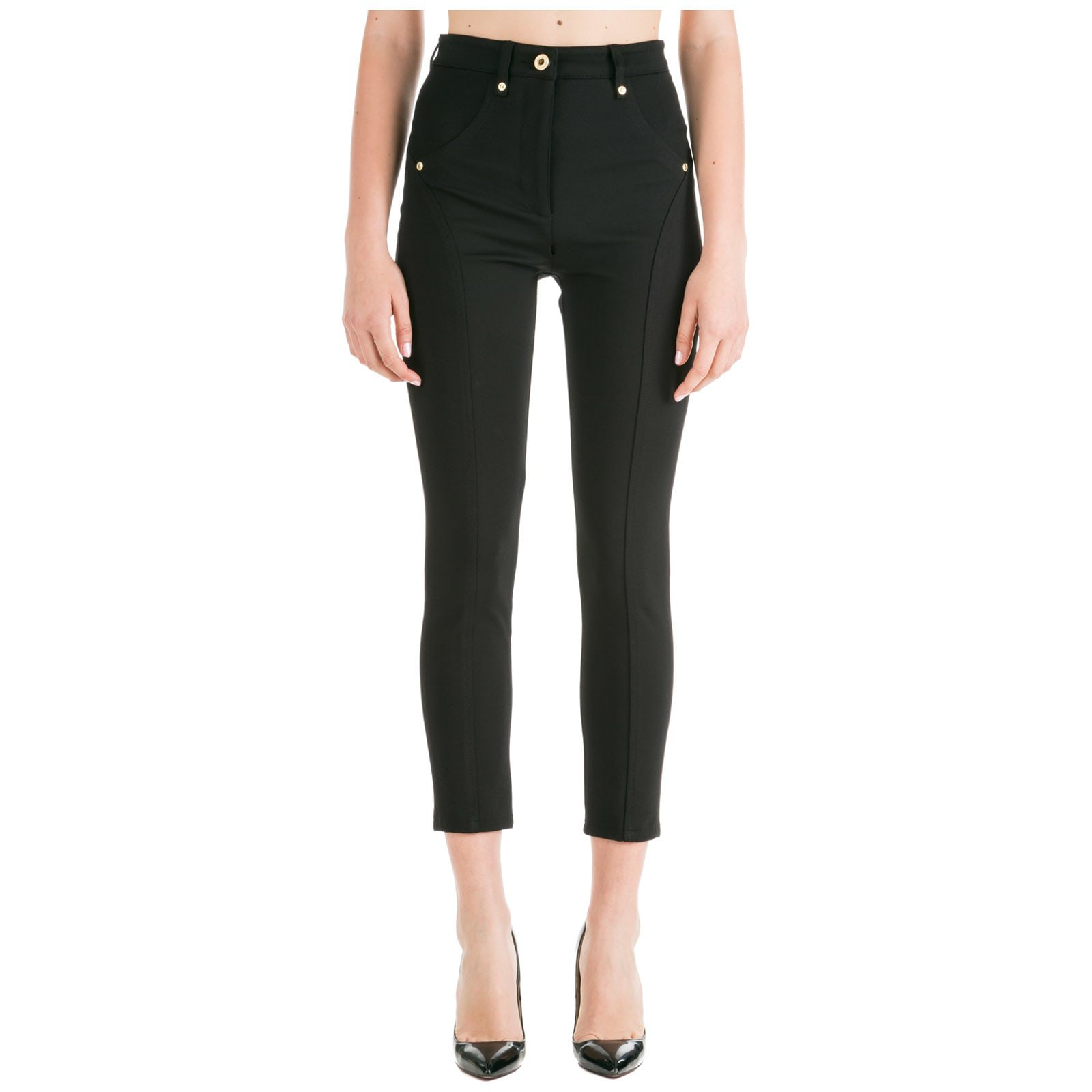 Versace Jeans Couture Trousers Pants