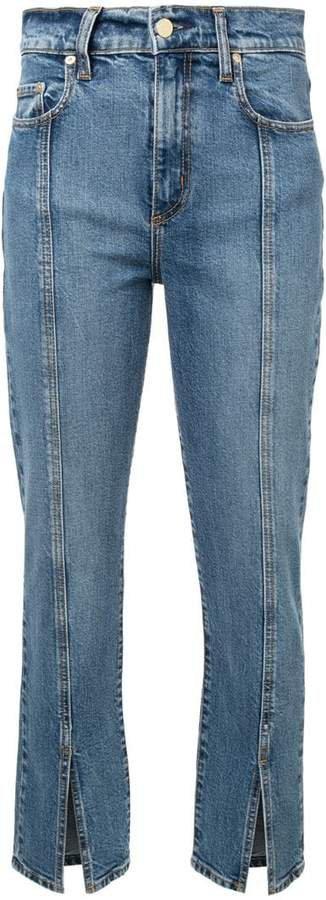 Seam Comfort jeans