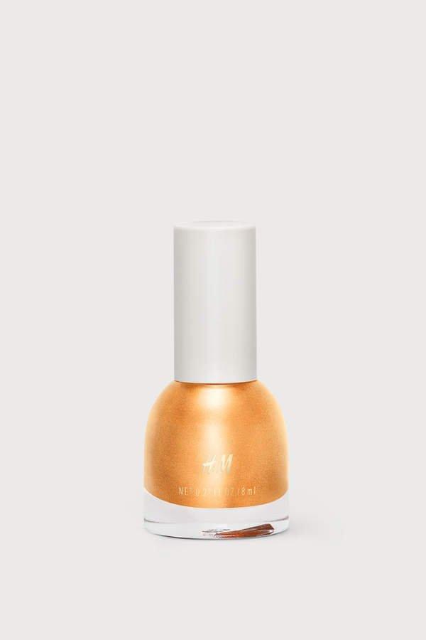 Nail Polish - Yellow