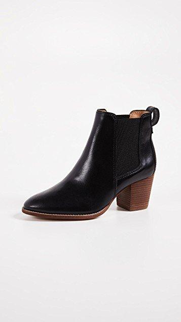 Madewell The Regan Boots | SHOPBOP