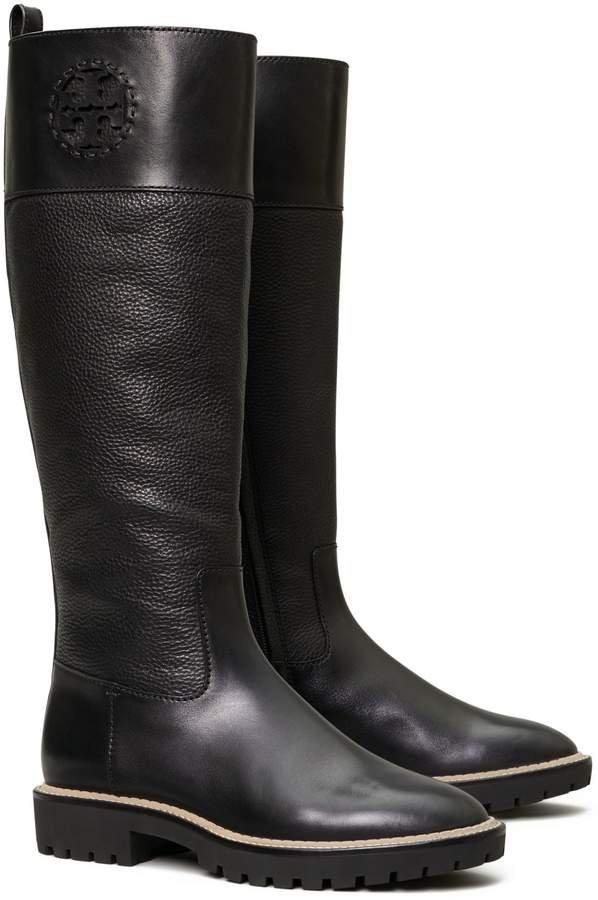 Miller Lug Sole Boot