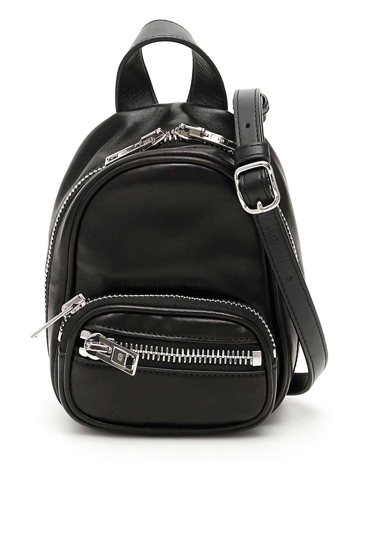 Alexander Wang Mini Attica Crossbody Bag