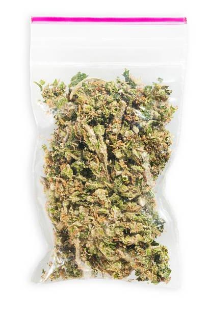 Weed bag