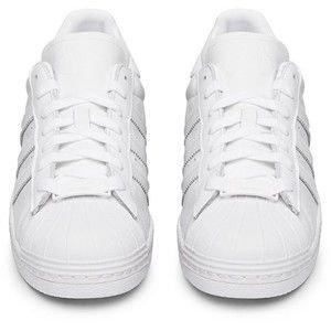 Adidas Originals X GONZ Superstar 80s Low Top Sneaker