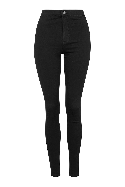 PETITE Black Joni Jeans - Joni Jeans - Jeans - Topshop