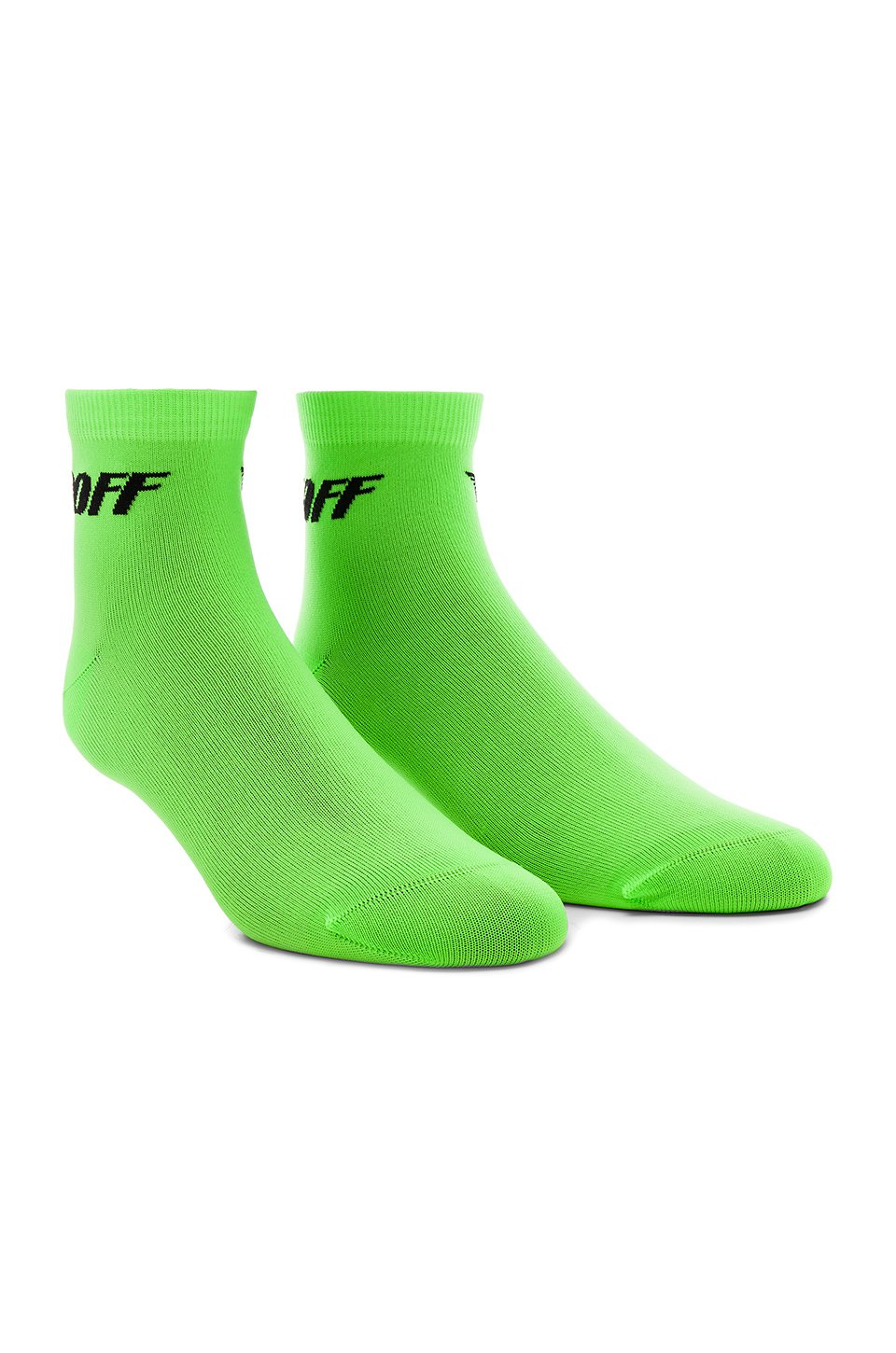 Off Wings Short Socks