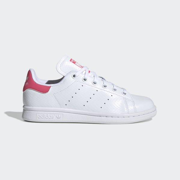 adidas Stan Smith Shoes - White | adidas US