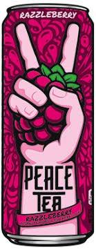 razzleberry peace tea - Google Search