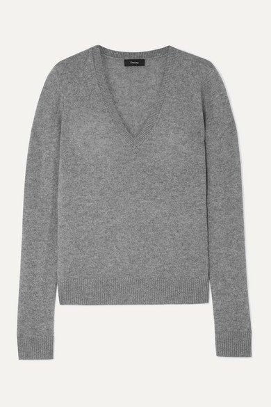 Theory | Cashmere sweater | NET-A-PORTER.COM