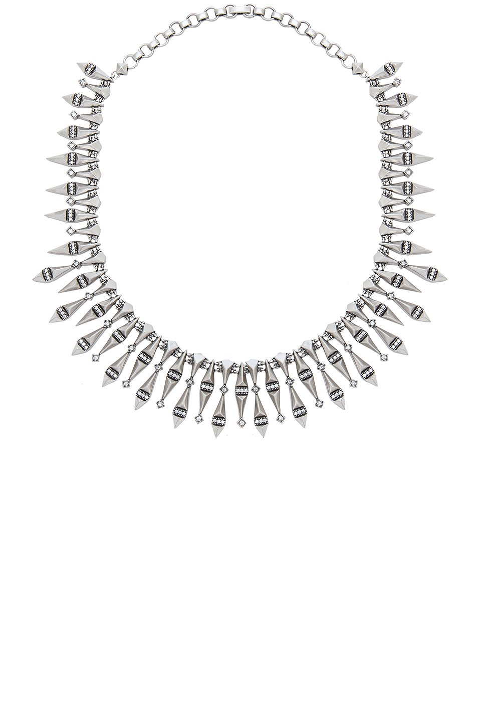 Cici Statement Necklace