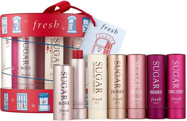 Sugar Lip Legends Gift Set