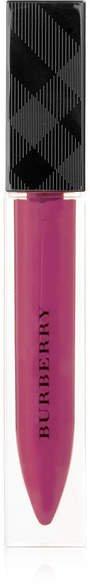 Beauty Kisses Lip Lacquer - Rosy Mauve No.75