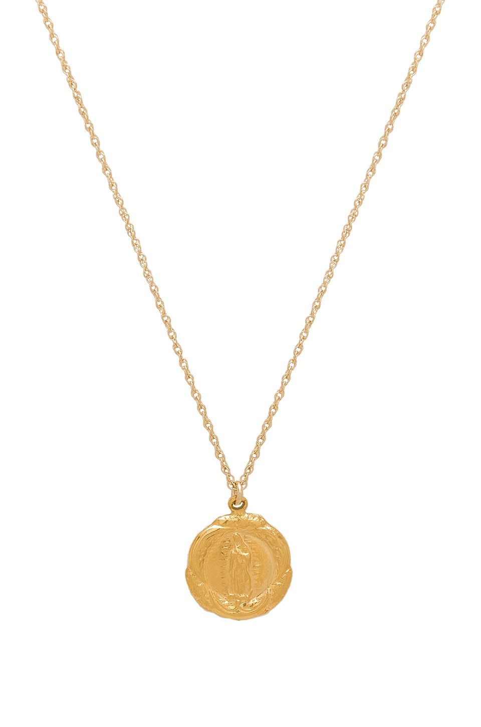 X REVOLVE Victorian Guadalupe Necklace