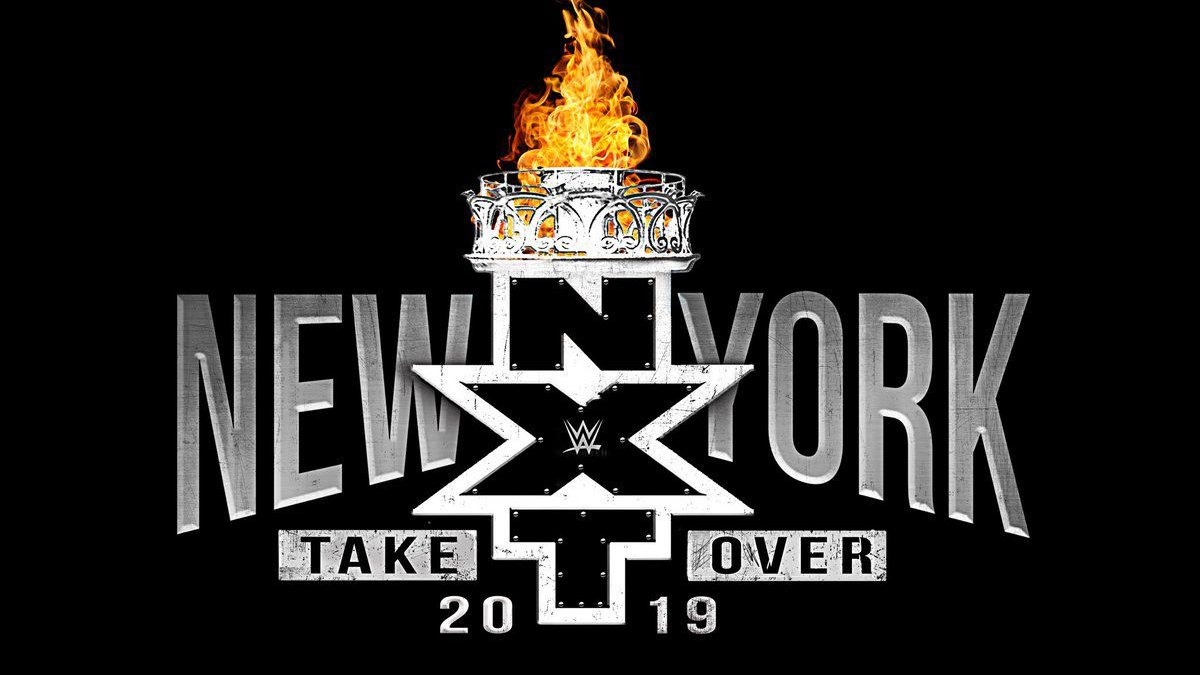 nxt takeover new york logo - Google Search
