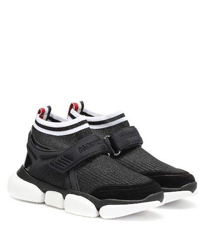 Baktha knit sneakers