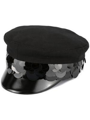 Designer Women's Hats - Farfetch