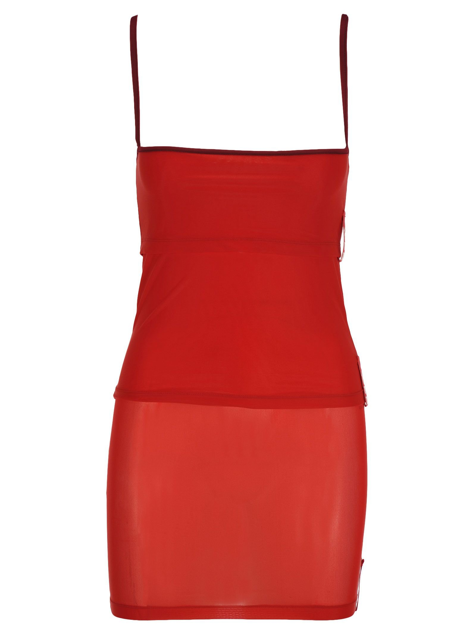 Y/project Layred Tank Top