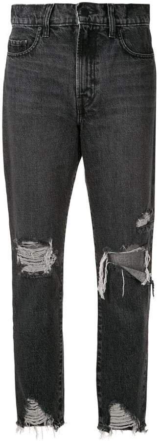 Frankie ankle jeans