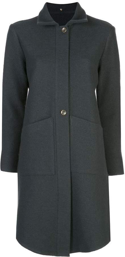 Peter Cohen single breasted coat
