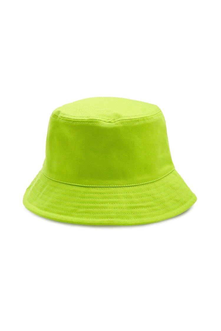 Solid Bucket Hat | Forever 21