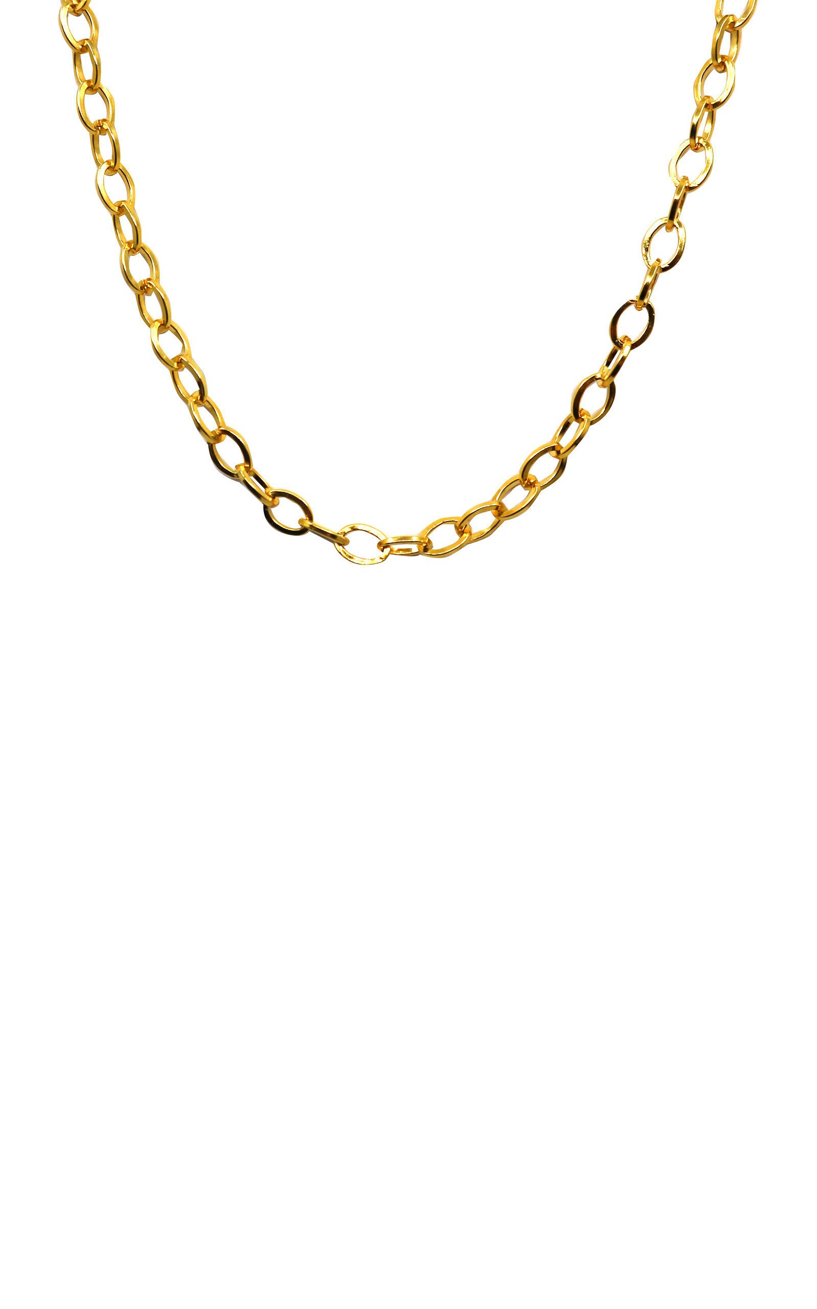 Petite Grand x Bondi Born Roscoe Chain Necklace