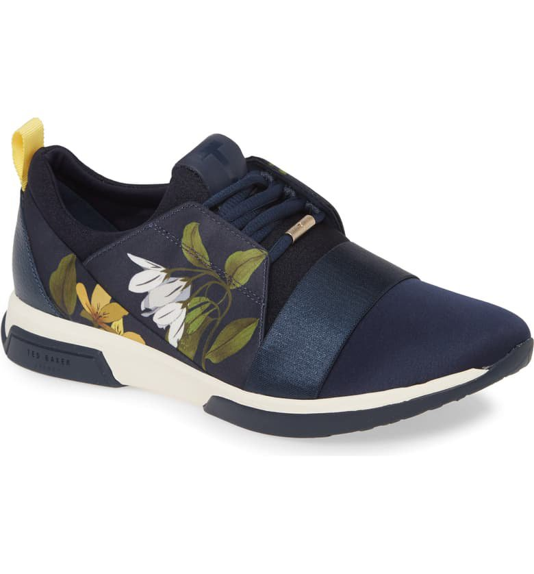 Ted Baker London Cepaps Slip-On Sneaker (Women) | Nordstrom
