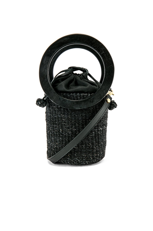 Ines Mini Bucket Bag