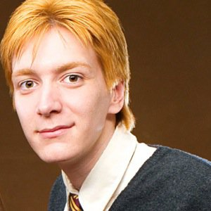 George Weasley from Harry Potter Series   CharacTour