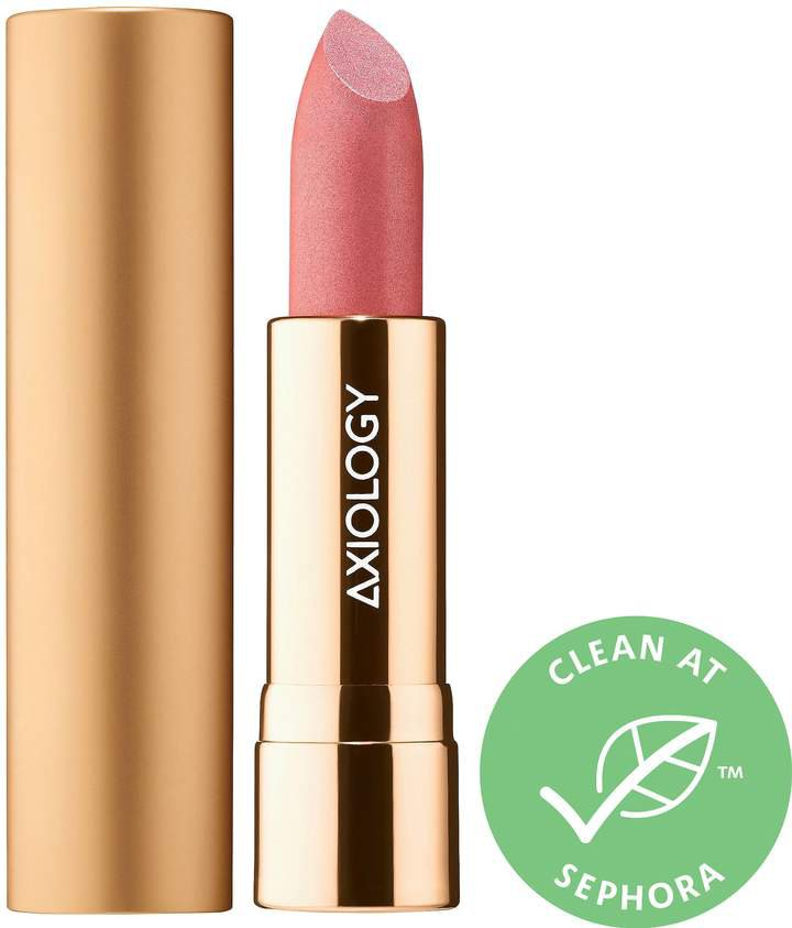 Axiology AXIOLOGY - Natural Lipstick