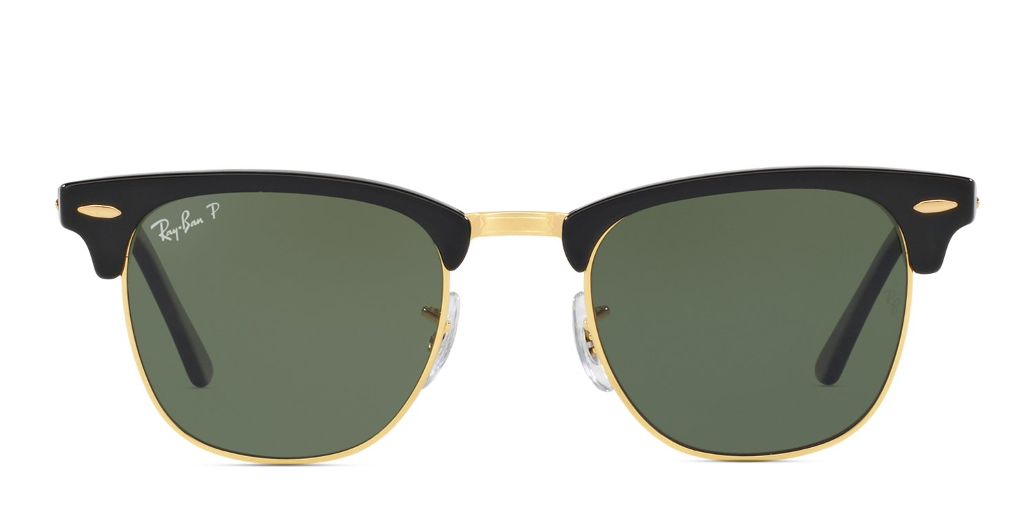 Ray-Ban 3016 Clubmaster Prescription Sunglasses