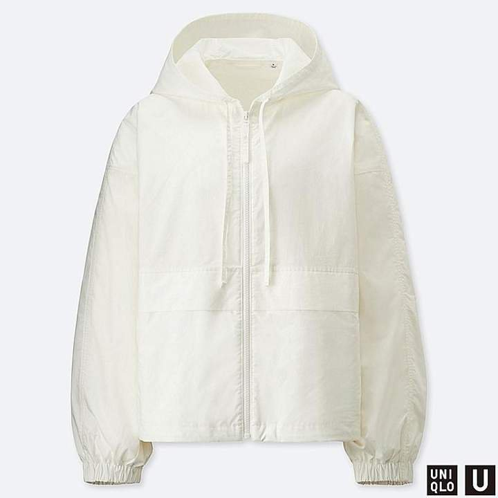 Women's U Cotton Parka