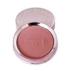 100% Pure Cocoa Butter Semi-Matte Lipstick - Blood Orange | Nourished Life Australia