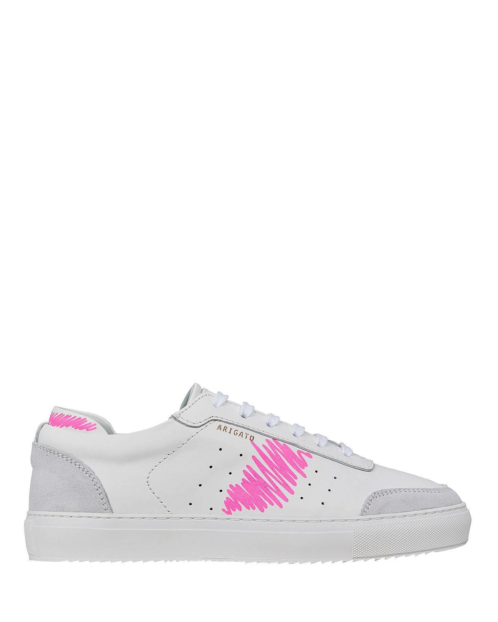 Axel Arigato | Dunk Scribble Sneakers | INTERMIX®