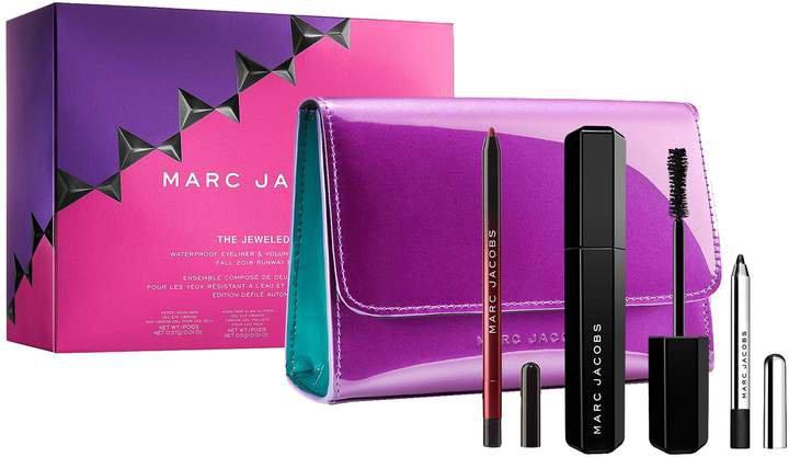Beauty - Waterproof Eyeliner & Volumizing Mascara - Fall Runway Edition