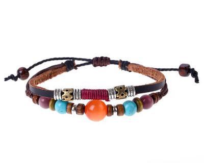 Hippie Bracelet - HagarTalmor.com