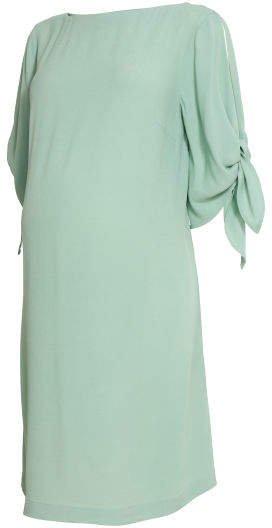 Viscose Dress - Green